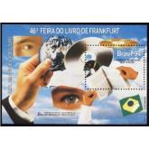 B-096 - 46ª Feira do Livro de Frankfurt