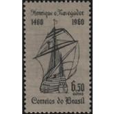 A-100 - 5º Centenário da Morte do Infante dom Henrique ( O Navegador )