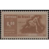 A-101 - Campeonatpo Mundial De Tênis Feminino
