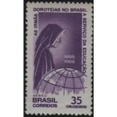 A-107 - Centenário da Congregação das Irmãs Dorotéias No Brasil