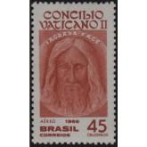 A-108 - Encerramento do 21º Concílio Ecumênico - Vaticano II