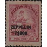 A-42 - Serviço Aéreo Zeppelin