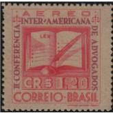 A-51 - 2ª conferência Inter-Americana de Advogados / Rio de Janeiro