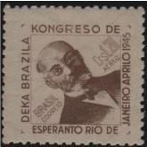 A-58 - 10º Congresso Brasileiro de Esperanto