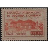 A-65 - Exposição Internacional de Indústria e Comércio.