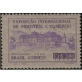 A-66 - Exposição Internacional de Indústria e Comércio