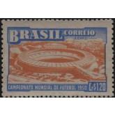 A-75 - 4º Campeonato Mundial de Futebol - Rio de Janeiro