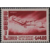 A-82 - Santos Dumont