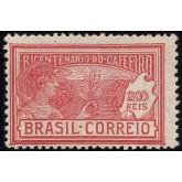 C-022 - Bi-Centenário do Plantio do Café no Brasil