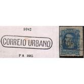 RHM 39 - Com Carimbo P.A. 1682