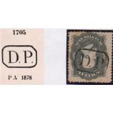 RHM 28a - Com Carimbo P.A. 1705