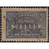 D-19 - 10$000 - Ardósia Violeta