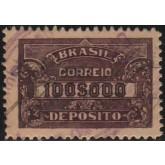 D-23 - 100$000 - Pardo Escuro