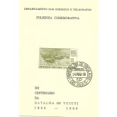 F.O-27 - Centenário da Batalha de Tuiuti