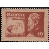 H-1 - Campanha Contra o Mal de Hansen - Padre Damião