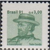 H-28 - Semana De Combate A Hanseníase - Padre Damião