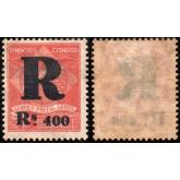 K-8 - Selo para Registro