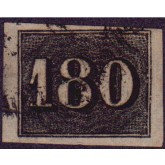 RHM 16 - 180 Réis - Olho-De-Cabra