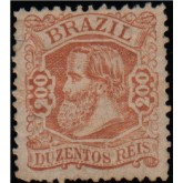 RHM 56 - 200 Réis - Cabeça Grande