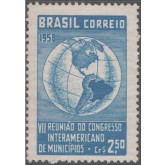 RHM C-426Y - 7ª Reunião do Congresso Inter-Americano de Municípios