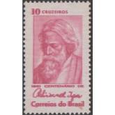 RHM C-465Y - 100 Anos do Nascimento de Rabindranath Tagore