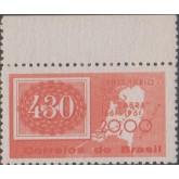 """RHM C-467Y - Centenário dos Selos """"Coloridos"""""""