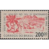 RHM C-517Y - Propaganda do 4º Centenário da cidade do Rio de Janeiro