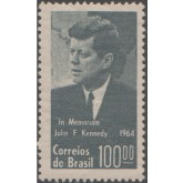 """RHM C-519Y - """"In Memoriam"""" A John Kennedy"""