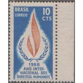 RHM C-592Y - Ano Internacional dos Direitos Humanos